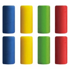 Crayola - 1oz Dough Pack 8pcs