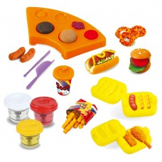 Crayola - Medium Playset - Burger