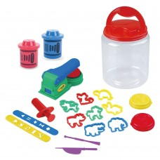 Crayola - Bulk Tools - Dough Craft Bucket