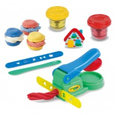 Crayola - Small Playset - Dough Extruder