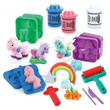 Crayola - Large Playset - Pony Land