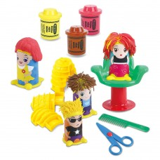 Crayola - Large Playset - Hairstylist
