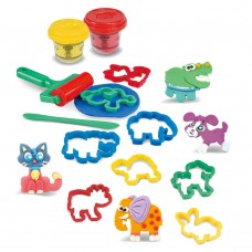 Crayola - Small Playset - Roll and Cut