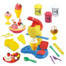 Crayola - Large Playset - Ice Cream Delight