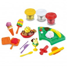Crayola - Medium Playset - Ice Cream