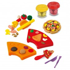 Crayola - Small Playset - Pizza
