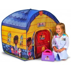 Disney Doc McStuffins Hospital Pop Up Tent