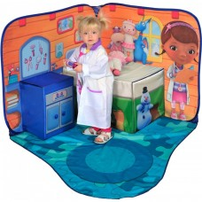 Disney Doc McStuffins 3D Playscape Tent