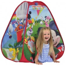 Disney Mickey Mouse Pop Up Tent  sc 1 st  Toy Corner UAE & play tent play area indoor play tent play tents