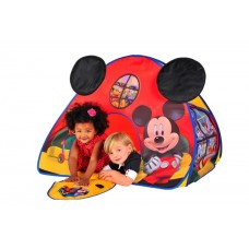 Disney Mickey Mouse Clubhouse Pop Up Character Tent