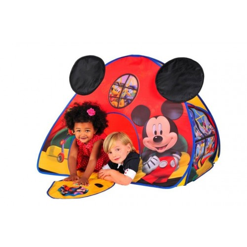 Disney, play tent, Disney play tent, tent, mickey mouse ...