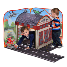 Disney Planes 3D Playscape Tent