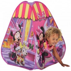 Disney Minnie's Bow - Tique Pop Up Tent
