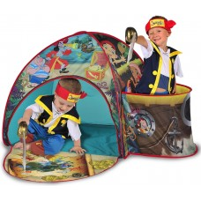 Disney Jake & The Neverland Pirates Tent