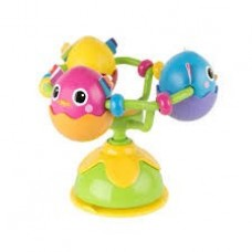 Lamaze Twist n Turn Hatchlings/Dizzy Duckies