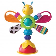 Lamaze - Freddie the Firefly High Chair Toy