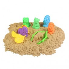 Motion Sand - 3D ZOO - Sand Box