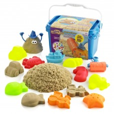 Motion Sand - Beach Set Deluxe Bucket