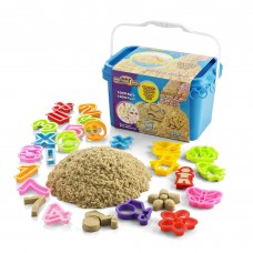 Motion Sand - Learning Set Deluxe Bucket