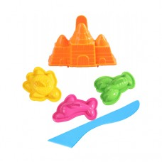 Motion Sand - Fun Beach Playset