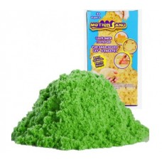 Motion Sand - Refill Pack 800g Green