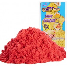 Motion Sand - Refill Pack 800g Red