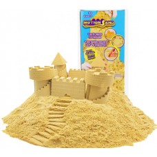 Motion Sand - Refill Pack 800g Yellow
