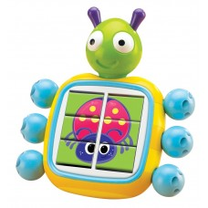 Tomy Puzzle Bug