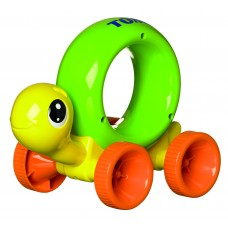 Tomy Push 'n' Crawl Turtle