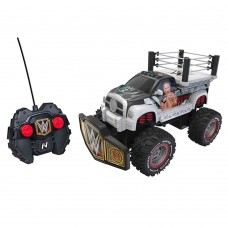 WWE Brock Lesnar RC Vehicle