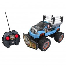 WWE Roman Reigns RC Vehicle