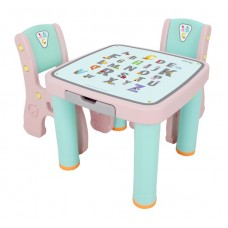 iFam Marshmallow Table and Chairs