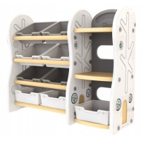 iFam Design Toy Organizer 4