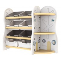 iFam Design Toy Organizer 5