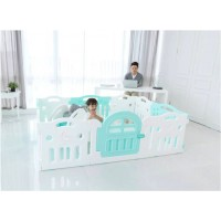 iFam Marshmallow Baby Plus Room Mint