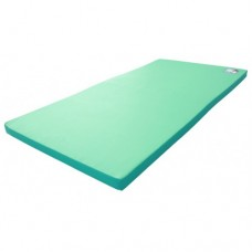 iFam Shell Convertible Mat Mint and White