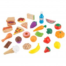 Kidkraft 30 Piece Food Set
