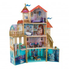 Kidkraft Ariel Undersea Kingdom Castle Dollhouse