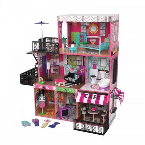 Kidkraft Dollhouse Dollhouse Girls Dollhouse Disney