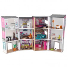 Kidkraft Contemporary Dollhouse